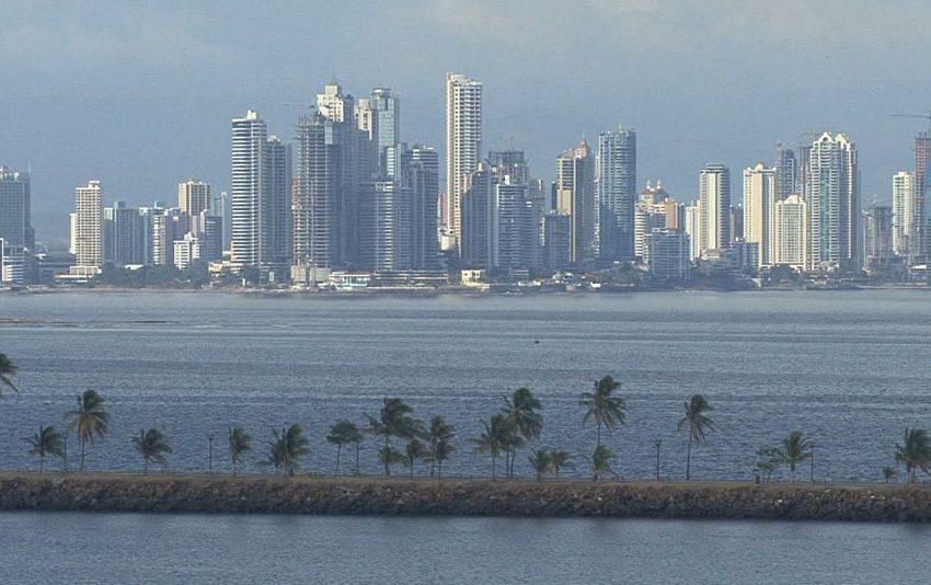 Panama in 2016