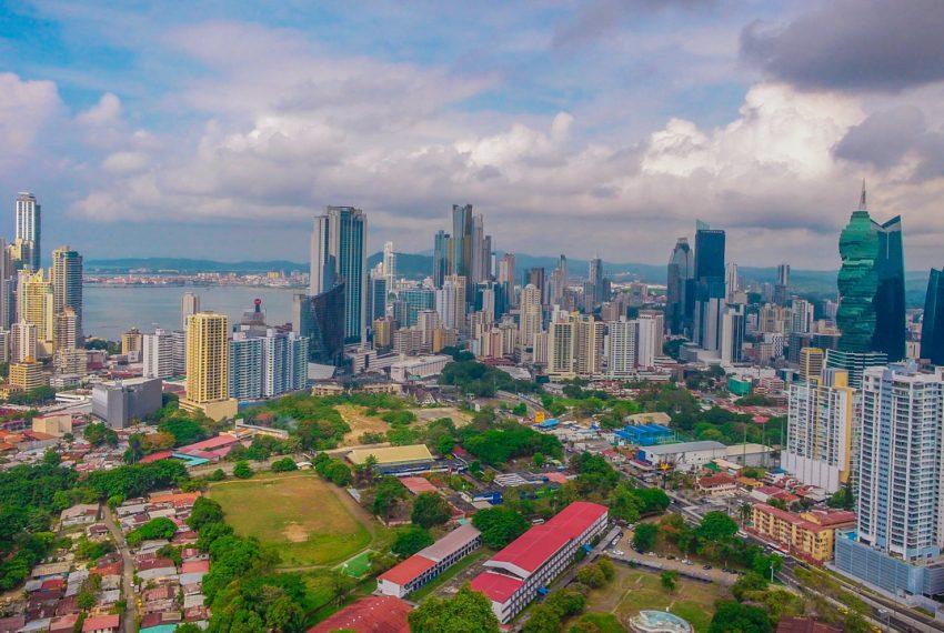 Panama's Back on Canada's Radar