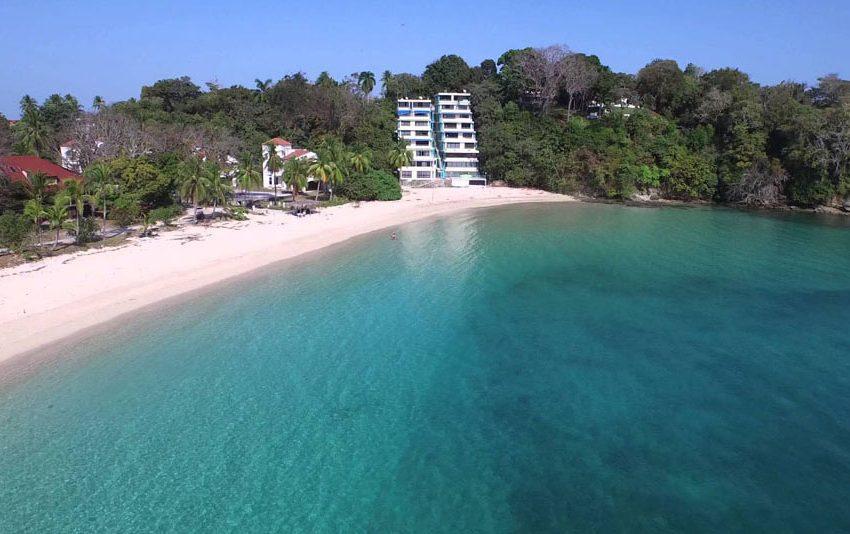 Panama's Forgotten Island Paradise