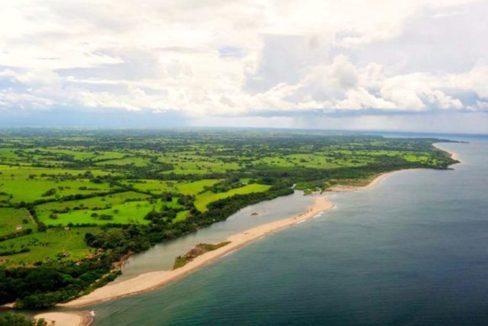 pedasi panama beachfront for sale