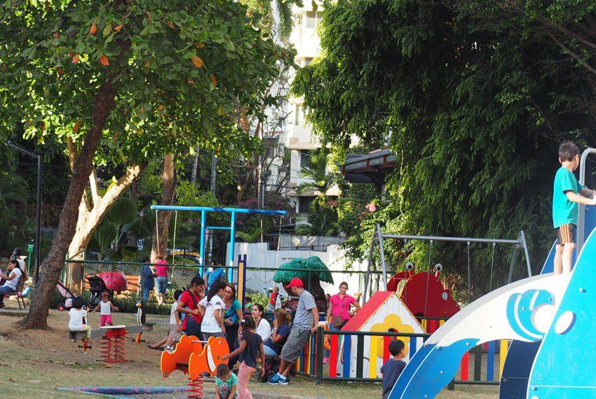 Parque Andres Bello