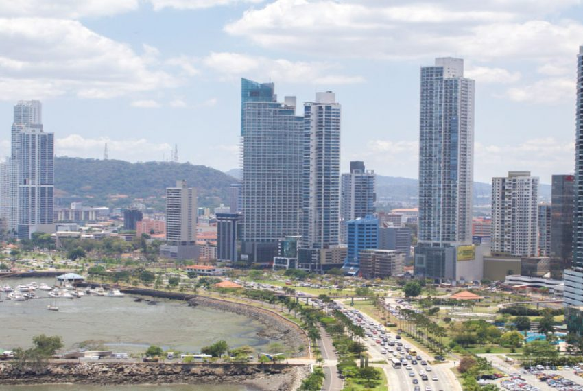 Pre-construction Panama making comeback by Kent Davis, Panama Equity
