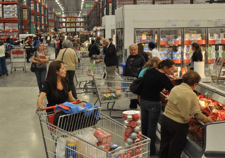 PriceSmart-Supermarket