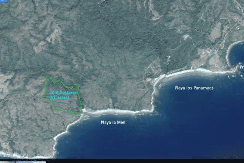 Prime Oceanfront Parcel near Playa Venao Panama 14