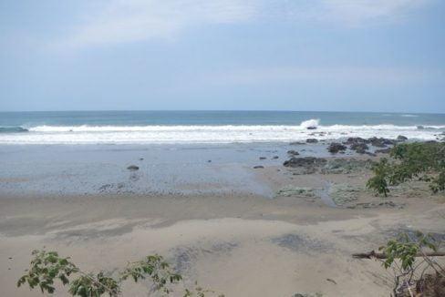 Prime Oceanfront Parcel near Playa Venao Panama 6