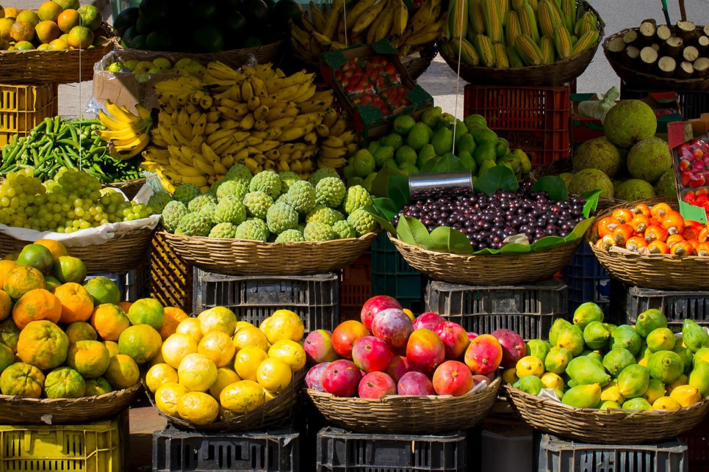 Food Shopping in Panama: The ULTIMATE Guide - Panama Equity