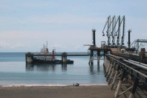 Puerto Armuelles Panama land for sale