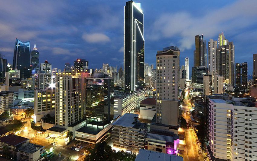 Real Estate Prices Rising in Metro Panama City, Panama