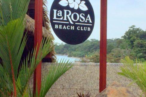 Red Frog Bocas del Toro Panama beach condo for sale