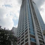 Rivage Tower Panama March 2011