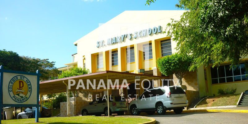 Saint Marya's School of Panama