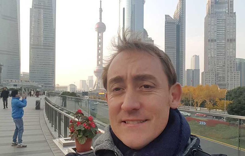 Panama Equity in Shanghai