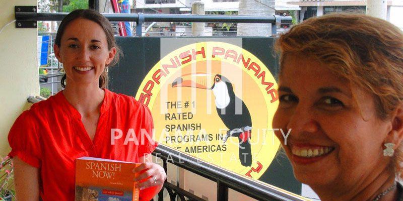 Spanish Schools in Panama