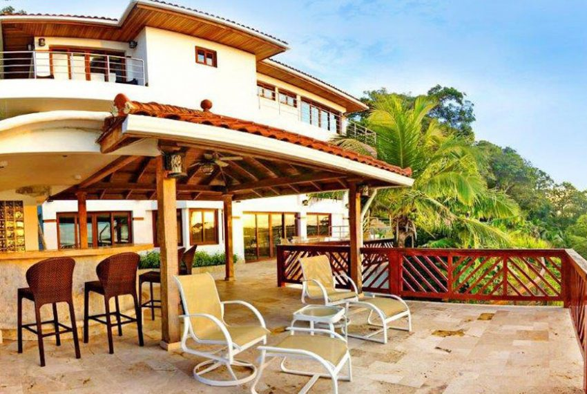 The Five Things I Learned in Luxury Real Estate to Win the Exclusive On Two of the Nicest Properties in Panama