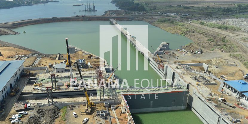 The Panama Canal Expansion's Effect on The Bottom Line in Panama