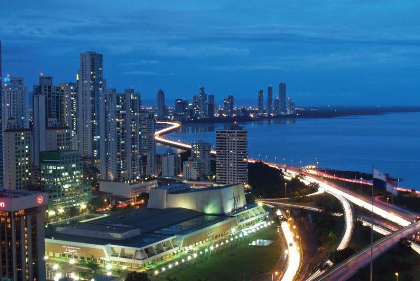 The Panama Real Estate Market 2016