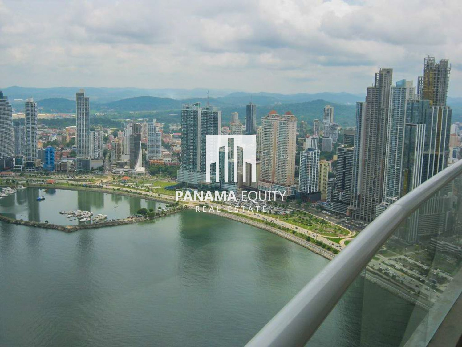 The Point is Panama's Icon of luxury