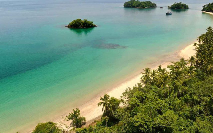 The Resurgence of Panama's Pearl Islands
