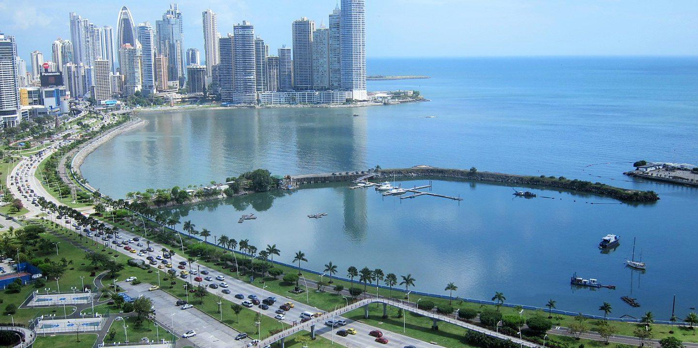 Panamaváros 500 éves
