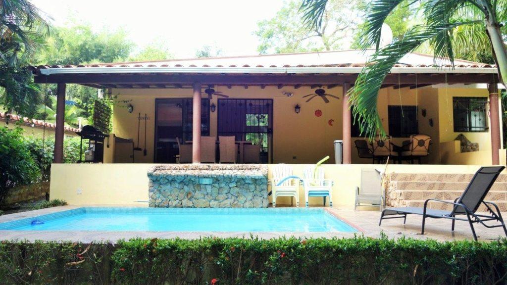 Villa Coronado Serenity – On Cul-de-sac near the Beach