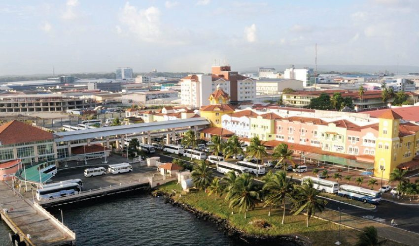 Which Panama Province is Revitalizing Its Look?