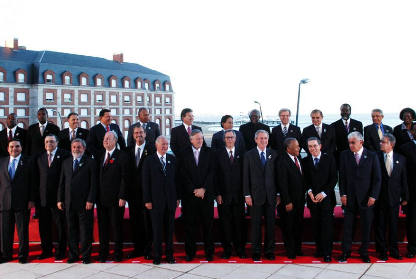 World Summit in Panama, A Rousing Success