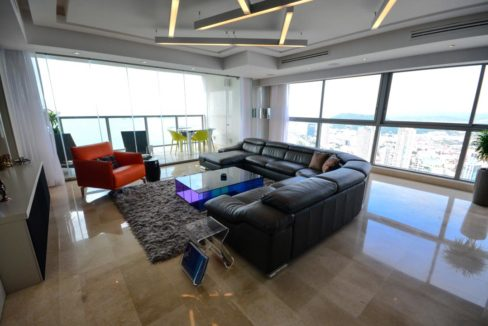 Yoo Panama Penthouse Luxury Real Estate (2)