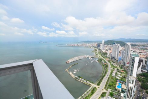 Yoo Panama Penthouse Luxury Real Estate (8.8)
