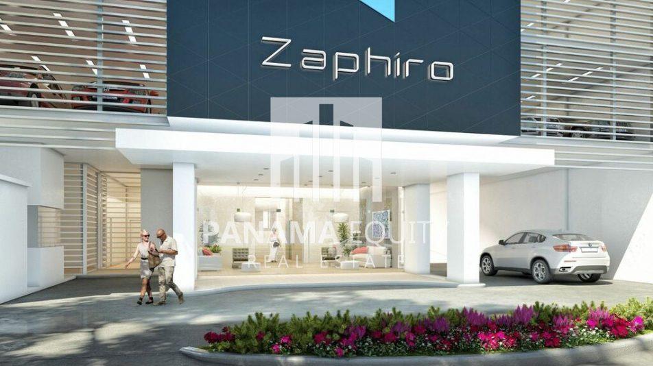 Zaphiro Panama Pre-Construction Panama Equity
