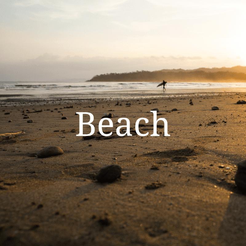 beach panama