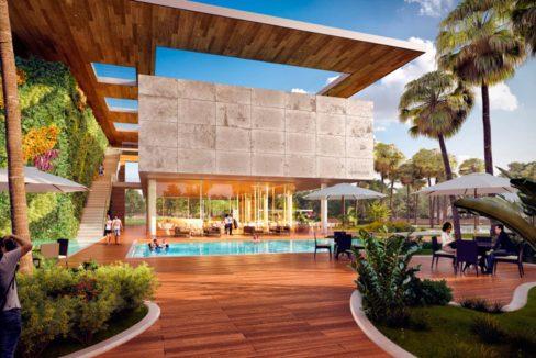 Costa del Este Panama The Regent  pre construction for sale