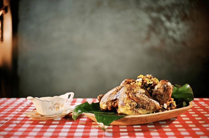 Dónde José food for top 10 fine dining restaurant panama