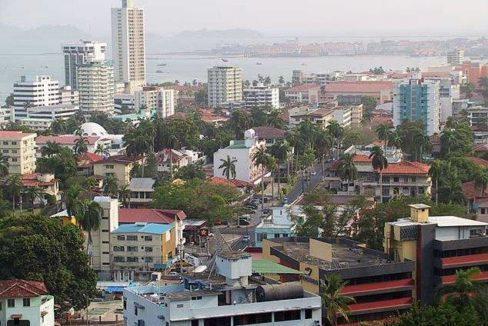 Panama City land for sale