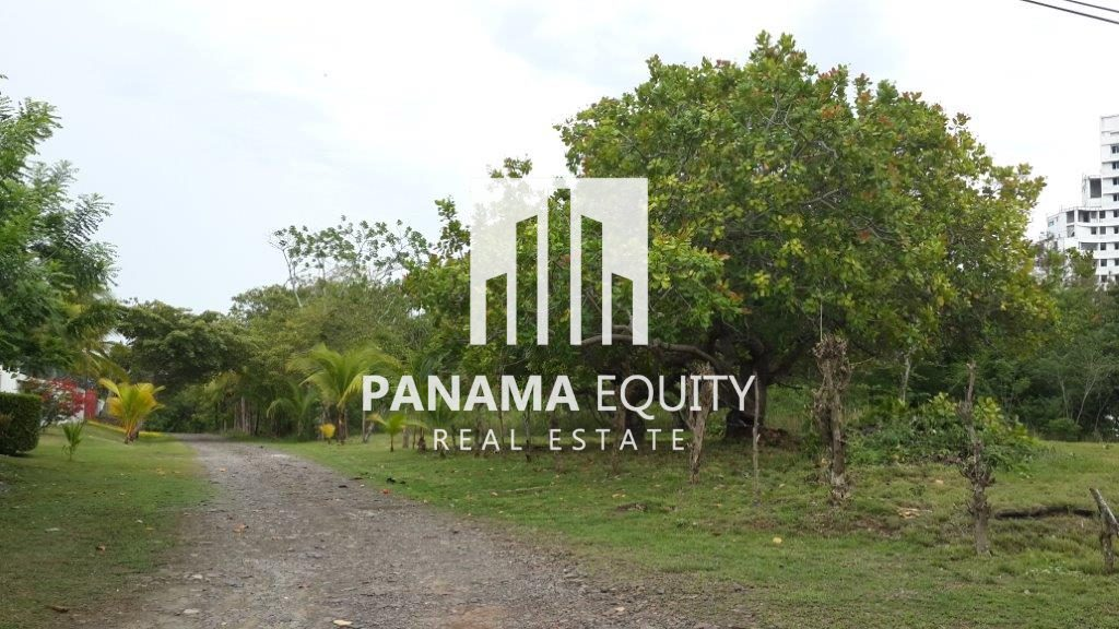 Panama beach lots for sale Gorgona Panama