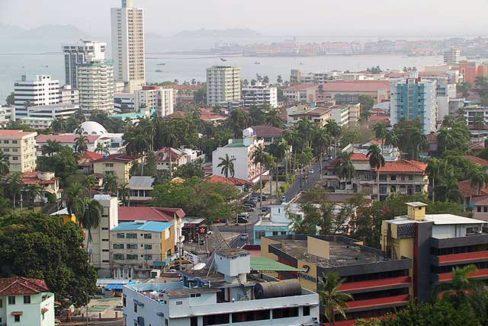 Ave. Balboa Panama Land For sale