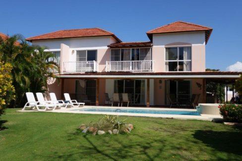 Decameron Panama Home beach for sale