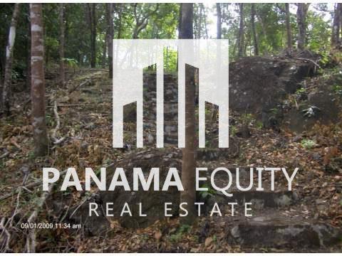 terreno en san carlos - Panama real estate