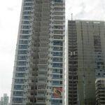 Villa del Mar Panama March 2011
