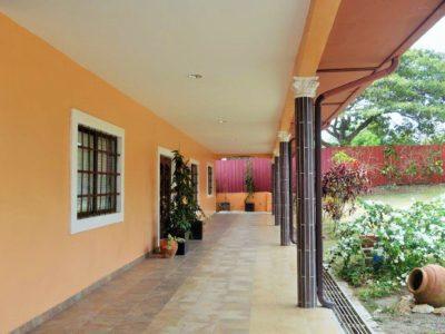 Gorgona Panama beach home for sale