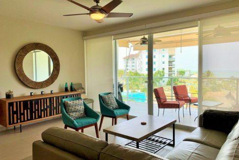 Bijao Panama condo beach for sale