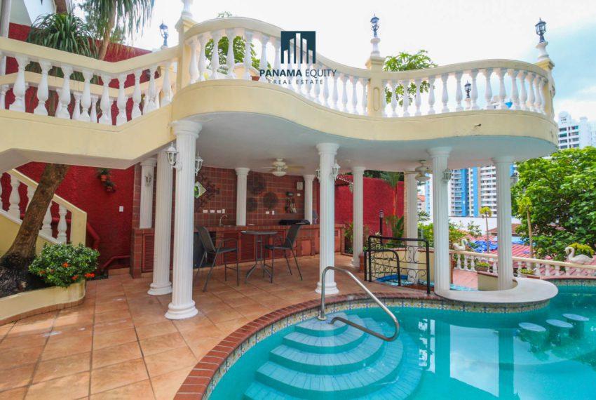 El Dorado Panama Dos Mres  home for sale