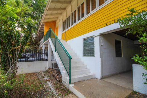 Balboa Panama city home for sale