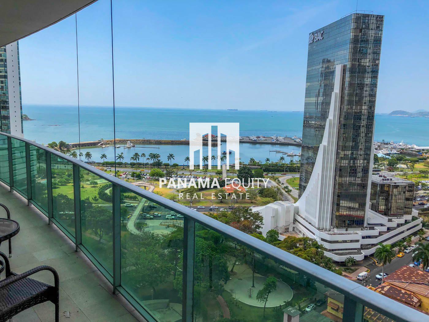Panama City's Most Sought-after Address