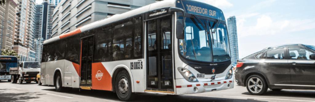 Bus-on-avenue-balbo