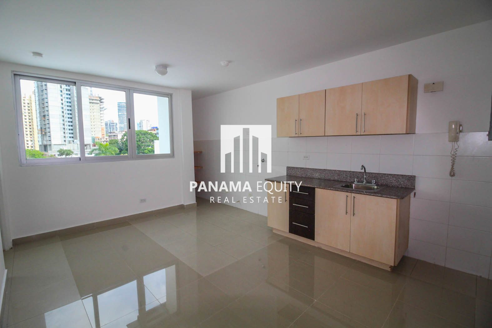 Recently Renovated One Bedroom apartment for rent in El Cangrejo