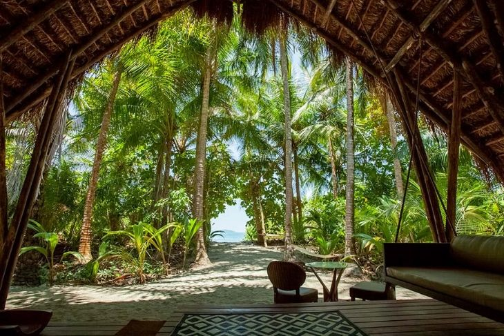 © Isla Palenque Resort