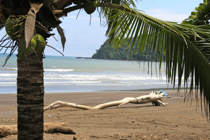 Playa Guanico