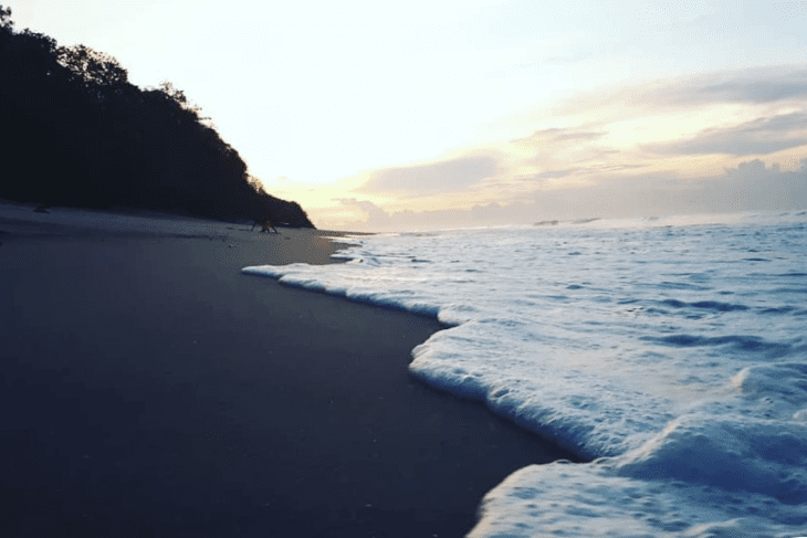 Playa Panamaes: Azuero Beach