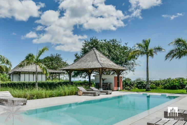Incredible villa in Pedasi, one of the best beach properties in Panama.