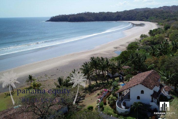 Incredible beach-front villa in Pedasi